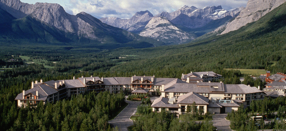 Kananaskis Village